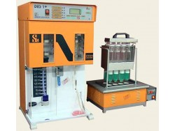 AZOT PROTEİN TAYİN CİHAZI (Mikro Sistem) Model: AP-1080+